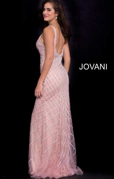 Jovani 55821 Fitted picture 2