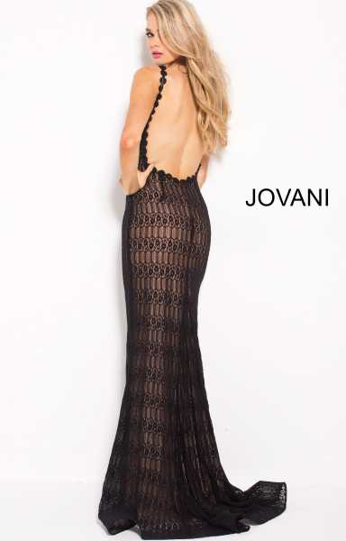 Jovani 57815 Fitted picture 2