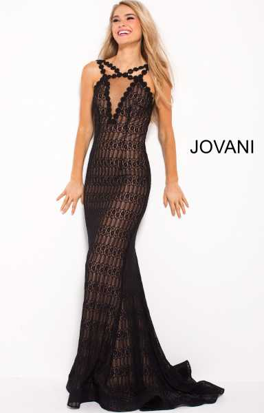 Jovani 57815 Long picture 3