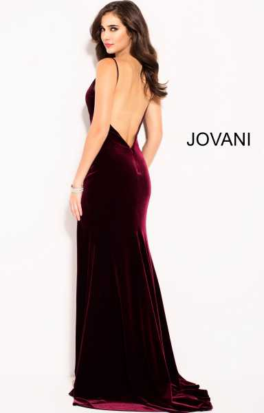 Jovani 57898 Fitted picture 2