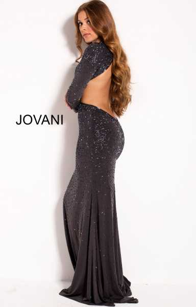 Jovani 59679 Fitted picture 2