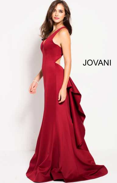 Jovani 59769 Fitted picture 2