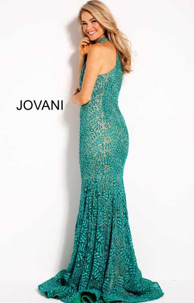 Jovani 59908 Fitted picture 2
