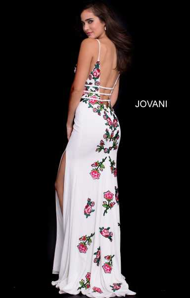 Jovani 61150 Long picture 3
