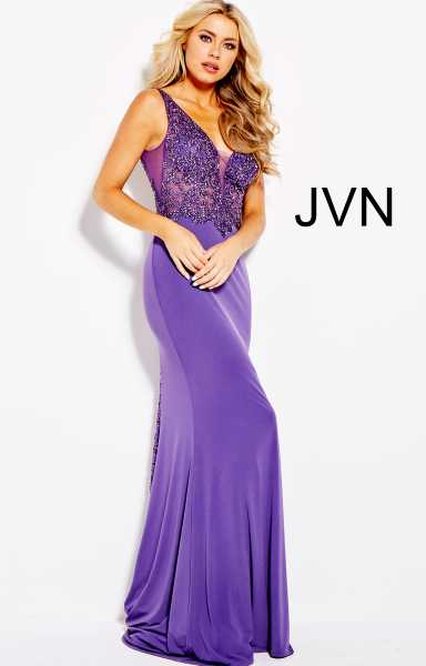 Jovani jvn58124 Fitted picture 2