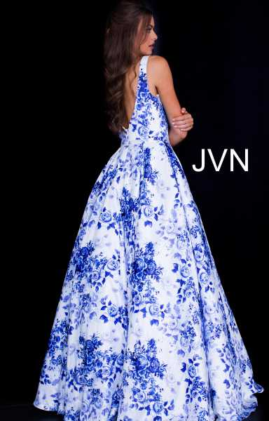 Jovani jvn60561 Sweetheart and Has Straps picture 1