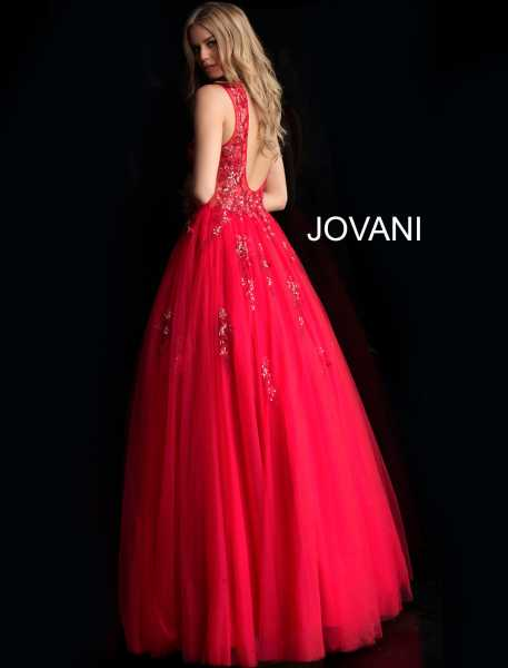 Jovani 62619 Long picture 3