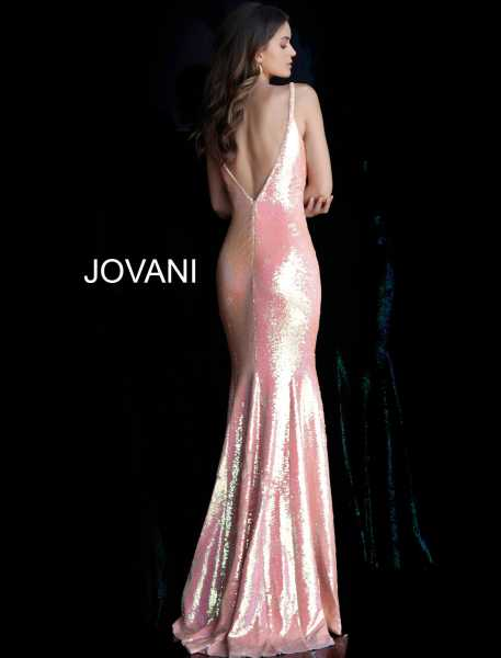 Jovani 65070 Fitted picture 2