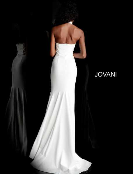 Jovani 67661 High Neck picture 1