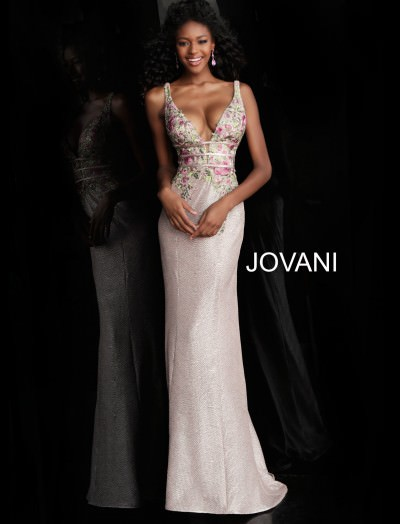 Jovani 58984