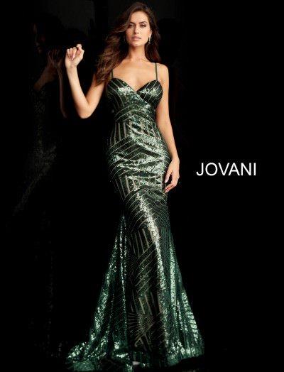 Jovani 65409