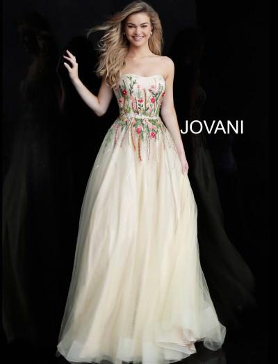 Jovani 65866