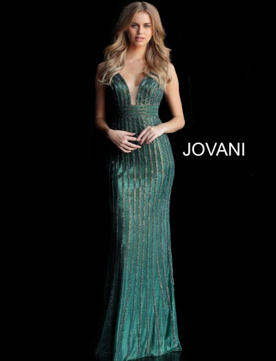 Jovani 65981