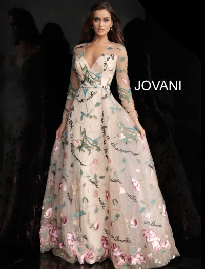 Jovani 66166
