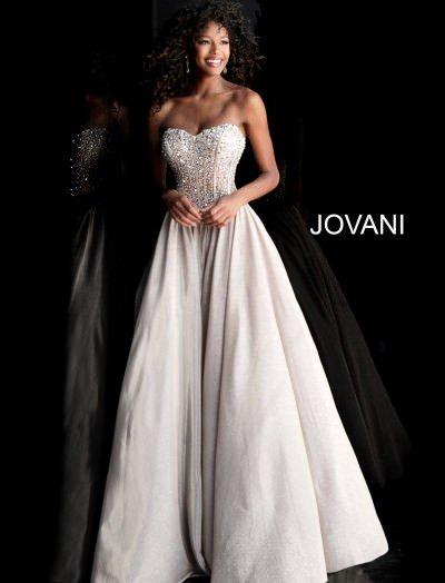 Jovani 67035