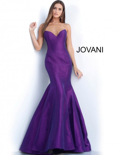 3e5b5ea651b Strapless Simple Yet Sexy Mermaid Gown  500.00