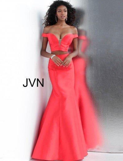 8d31a745be Off Shoulder 2 Piece Dress  315.00