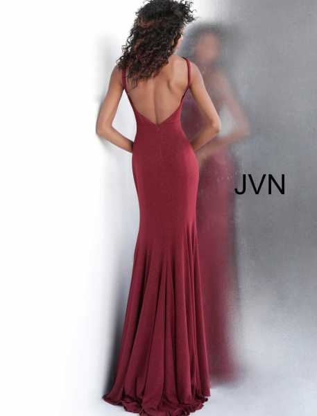 Jovani jvn63539 High Neck picture 1