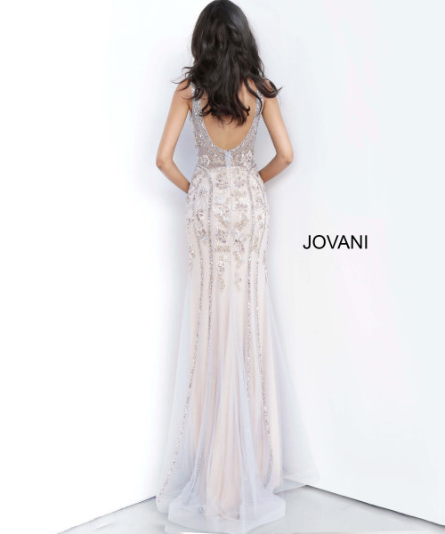 Jovani 02580 Fitted picture 2