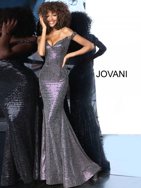 Jovani 3408 Fitted picture 2