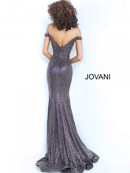 Jovani 3408 Long picture 3