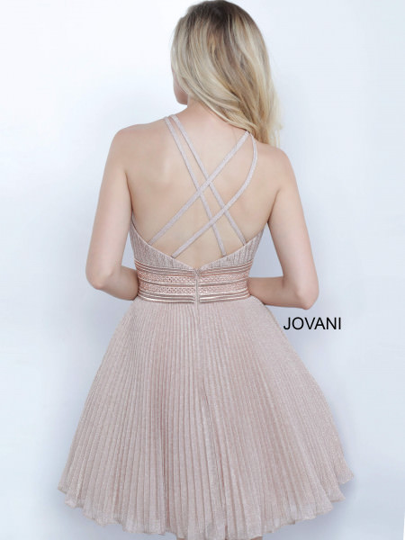 Jovani 4664 High Neck picture 1