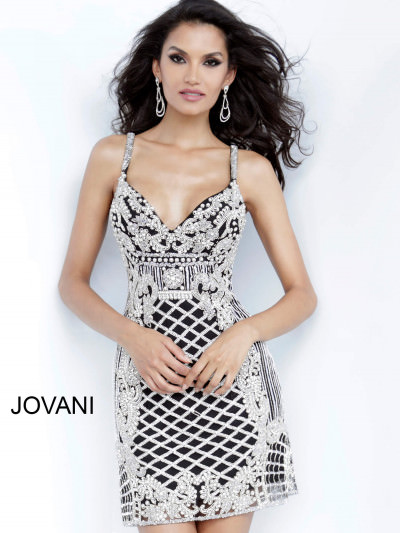 Jovani 68834