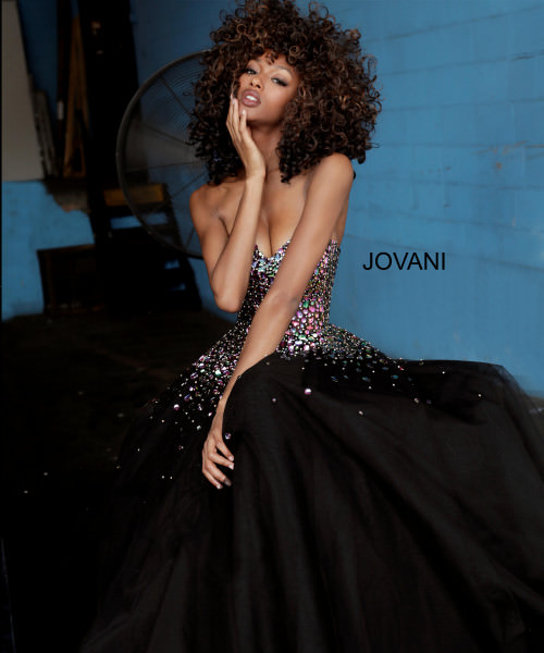 Jovani 00630 Ball Gowns picture 2