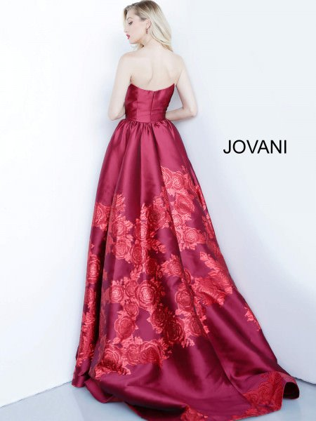 Jovani 02038 Long picture 3