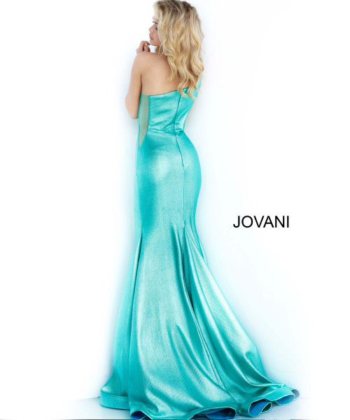 Jovani 02136 Fitted picture 2