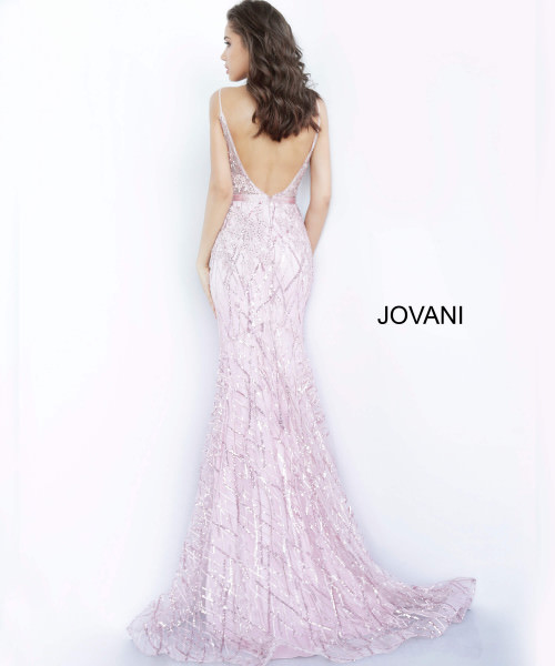 Jovani 02245 Fitted picture 2