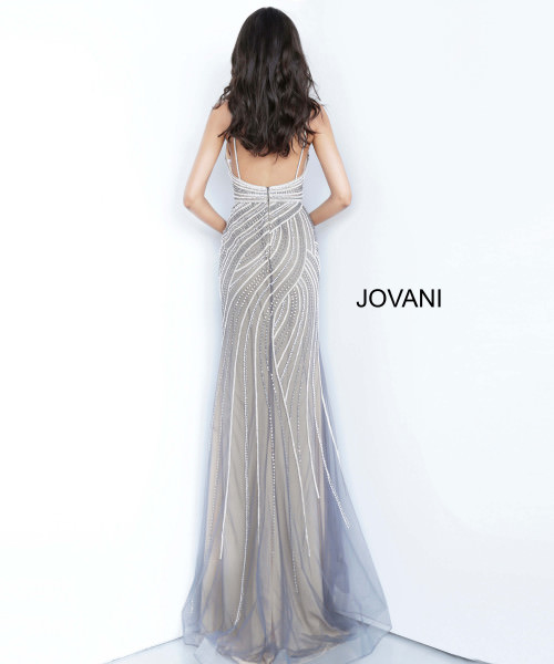 Jovani 02408 Fitted picture 2