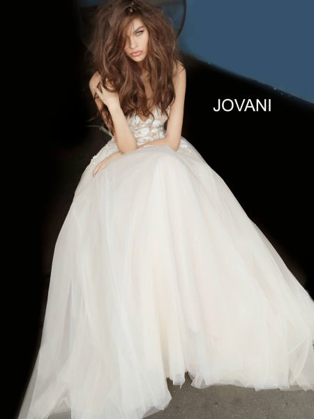 Jovani 02758 Ball Gowns picture 2