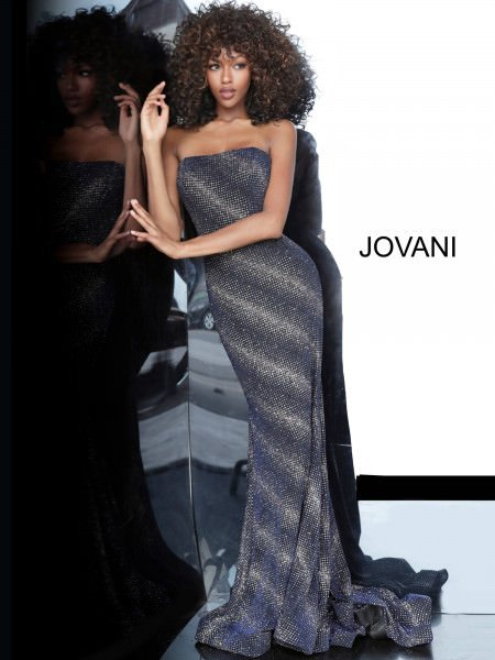 Jovani 1167 Fitted picture 2