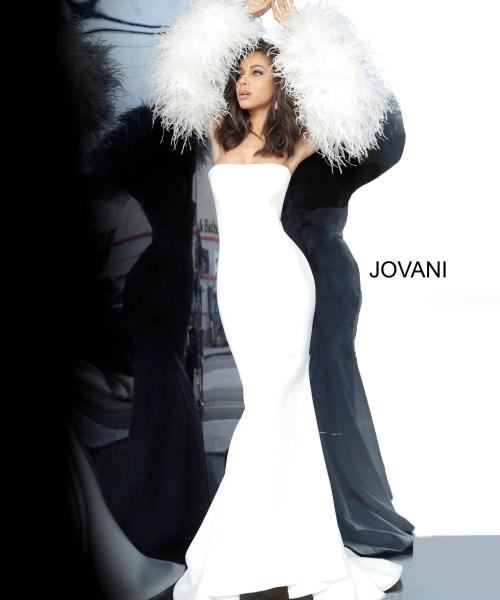 Jovani 1226 Long picture 3