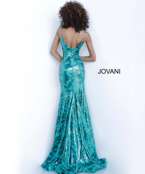 Jovani 1848 Fitted picture 2