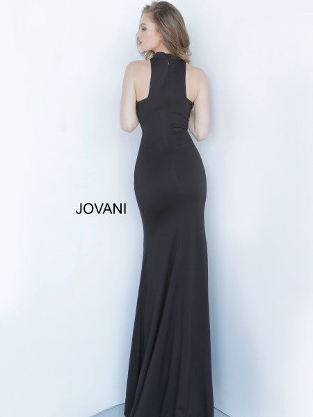 Jovani 3083 High Neck picture 1