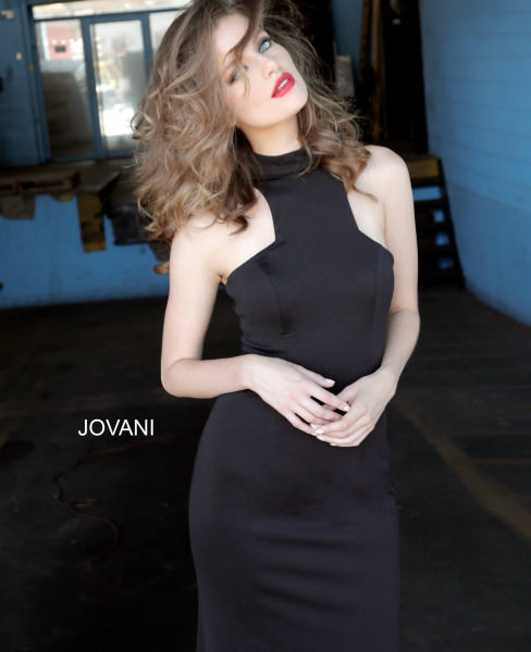 Jovani 3083 Fitted picture 2