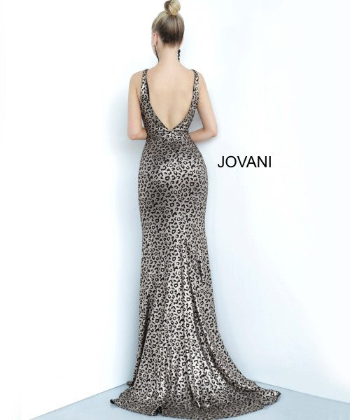 Jovani 3237 Fitted picture 2