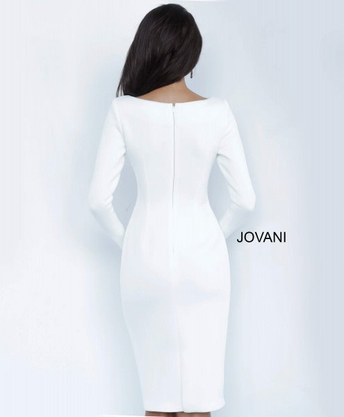 Jovani 3279 High Neck picture 1
