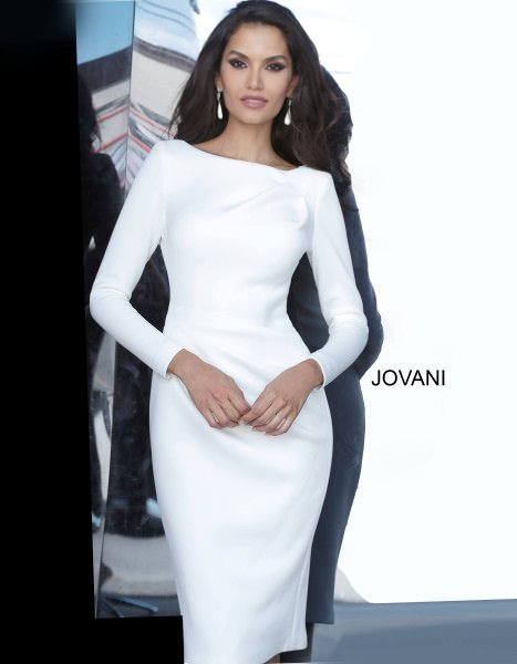 Jovani 3279 Fitted picture 2