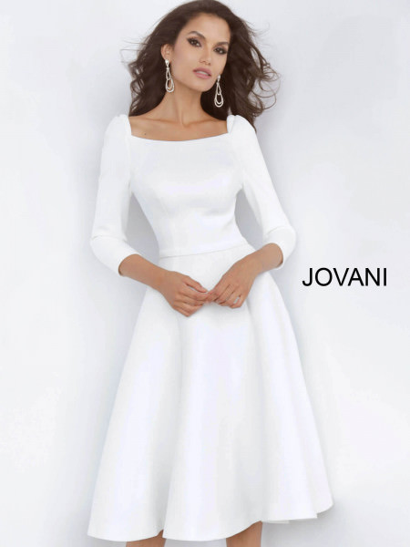 Jovani 3318 High Neck picture 1