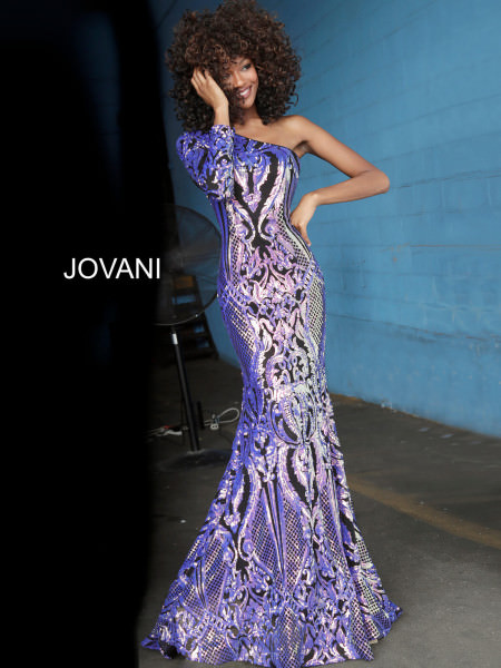 Jovani 3477 Fitted picture 2