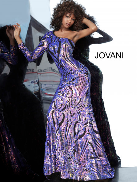 Jovani 3477 Long picture 3