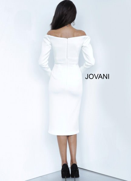 Jovani 3570 Fitted picture 2