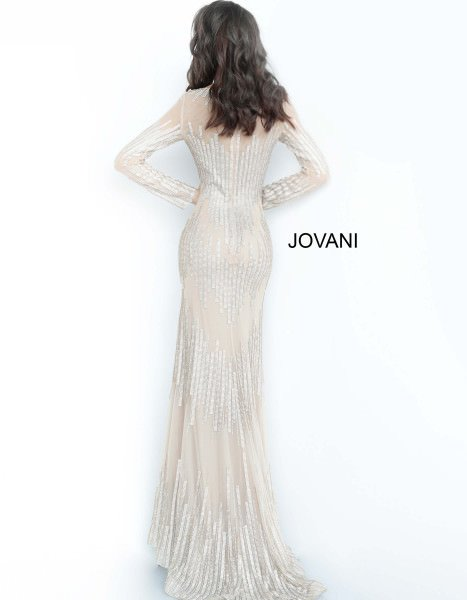 Jovani 3601 High Neck picture 1