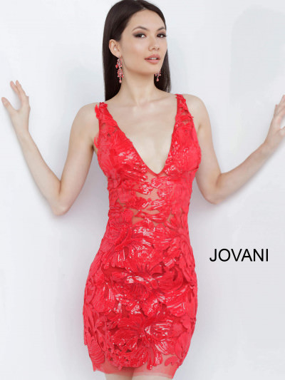 Jovani 4552