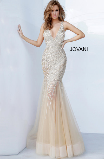Jovani 4741