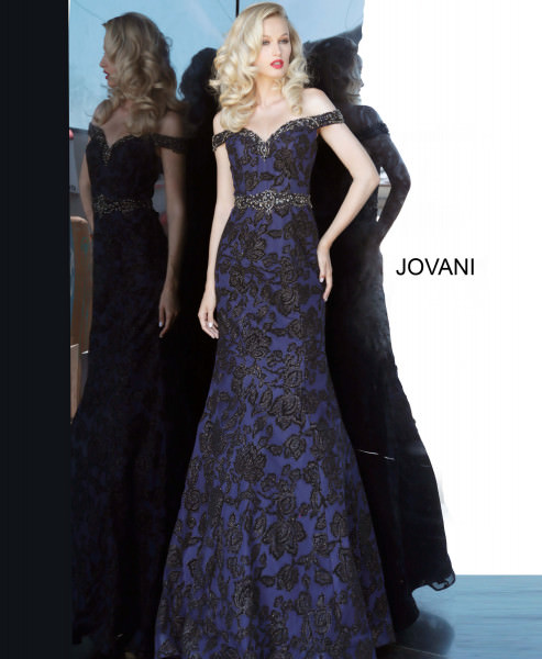 Jovani 52270 Mermaid picture 2