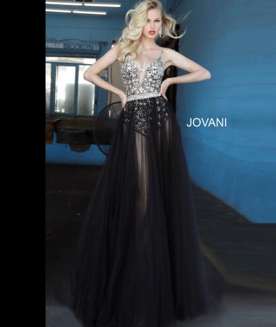 Jovani 65381